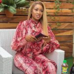 """""""Nigeria Is Supposed To Be A YouTube Channel Or A Movie"""" – BBNaija's Kim Oprah Says"""