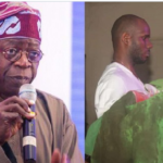 """""""I will never be part of carnage"""" – Bola Ahmed Tinubu denies having a stake in Lekki toll gate and having a hand in Lekki shooting"""