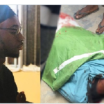 """Young man reportedly shot dead three hours after tweeting """"Nigeria will not end me""""."""