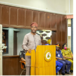 Governor Makinde Orders Immediate Employment of 5 Thousand Youths, Approves N500 Million for Youth Empowerment