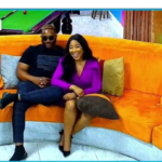 Sierra Leone's #HouseSalone housemates wowed as Kiddwaya and Erica make surprise appearance in their Saturday Night party (Video)