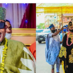 Any Covid-19 victim that enters Iwo community will be 'automatically' healed – says King of Iwo