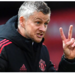 Solskjaer singles out two Liverpool players after 0-0 draw with Man Utd