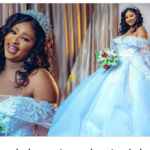 """""""A woman's happiest day isn't her wedding day"""" – Actress, Etinosa"""