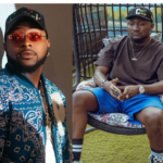 """Leave Us To Enjoy Our Father's Hard Work,"" — Singer, Davido Tells Critics"