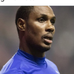 Ighalo names the EPL clubs he snubbed after leaving Man Utd