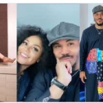 """""""Please he should forget about Nengi"""" – Fans reacts to photos of Ozo and Nadia Buari together"""