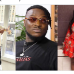 """""""That's a crazy thing to say"""" – Peruzzi reacts to claims of sleeping with Davido's Chioma (Video)"""