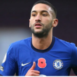 UCL final: It'll be totally different – Ziyech warns Chelsea players ahead of Man City clash