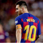 Messi could leave Barcelona over wage bill